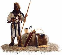 L'homme de glace Ötzi serait mort atteint par une flèche