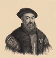 Le tour du monde de Magellan aurait été facilité par le phénomène climatique El Nino