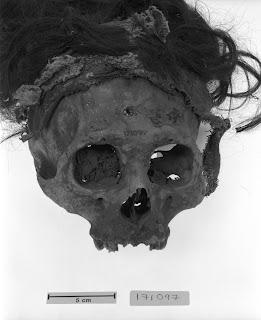 Nazca: nouvelle hypothèse sur les têtes-trophées