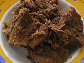 Dapur Widiyati Empal Daging Sapi Ungkep