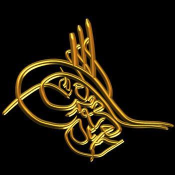 [Resim: Sultan+Abd%C3%BClaziz+in+Tu%C4%9Fras%C4%B1.jpg]