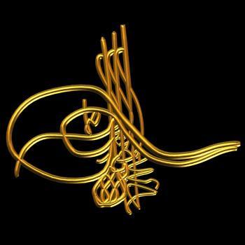 [Resim: Sultan+3.Ahmet+in+Tu%C4%9Fras%C4%B1.jpg]