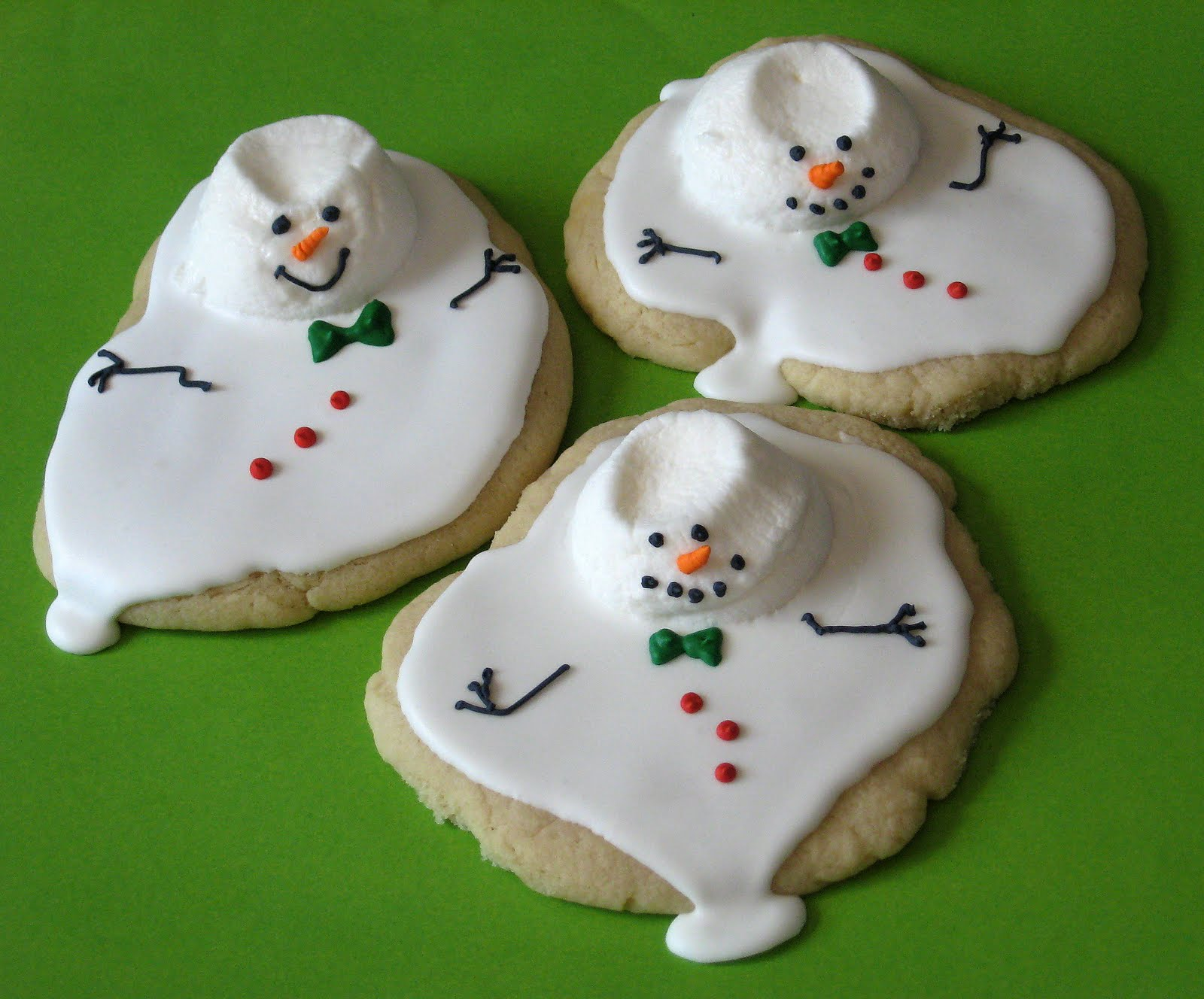 Little Boozle: Christmas nibbles #3