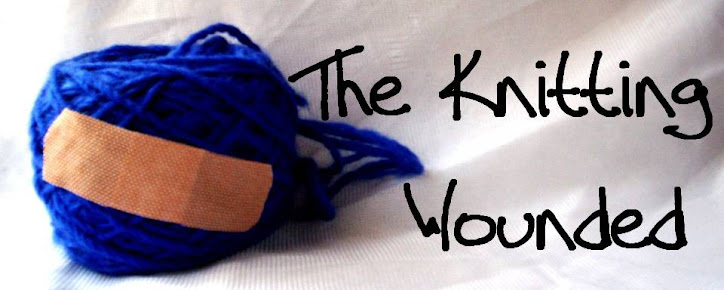 The Knitting Wounded