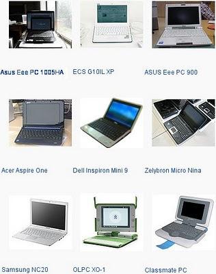 New Blog 1: Netbook Linux
