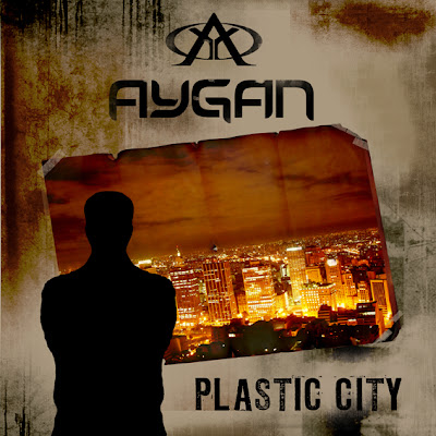 Aygan - Plastic City