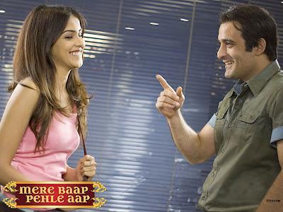 Download or Watch online Mere Baap Pehle Aap (2008)