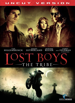 Watch online hollywood movie Lost Boys 2: The Tribe (2008) | English Movie movie Lost Boys 2: The Tribe (2008) Download | Rapidshare and Zshare Links | 700Mb avi File High Quality video | High resolution Video