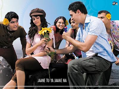 Download JAANE TU YA JAANE NA (2008) | Watch online JAANE TU YA JAANE NA (2008) | Avi file | 700 MB | High quality videos.