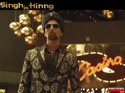 bollywood movie wallpaper. Singh is Kinng (2008) movie wallpapers - Bollywood Movies - Zimbio