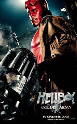 HELLBOY II: THE GOLDEN ARMY (2008) Watch online or Download Hellboy II : the golden army (2008) DVD-Rip Xvid avi format 700 MB Z-share Links