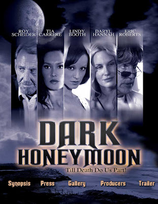 English movie Dark Honeymoon (2008) Hollywood movie poster wallpaper download and watch online Dvd-rip xvid print