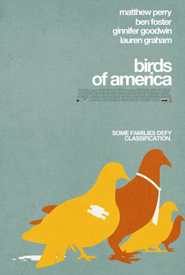 Download and watch online latest hollywood Movie Birds of America (2008) DVD-Rip Xvid Print.