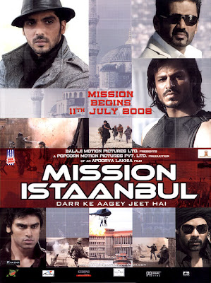 Mission Istaanbul (2008) download Mission Istaanbul (2008) watch online bollywood hindi movie Mission Istaanbul (2008)