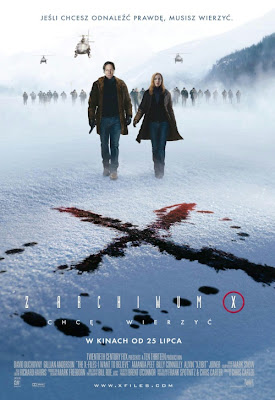 Watch online and Download Hollywood Movie The X-Files: I Want to Believe (2008).