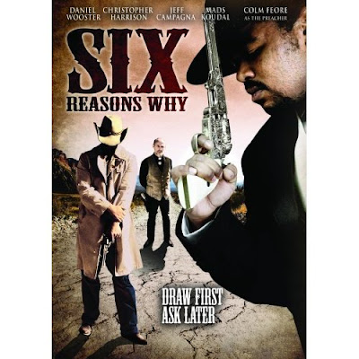 Download and Watch online hollywood latest Six Reasons Why (2008) movie.