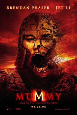 The Mummy 3: Tomb of the Dragon Emperor (2008) movie download and watch online