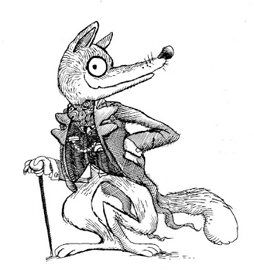 Fantastic Mr. Fox Coloring Pages Coloring Pages