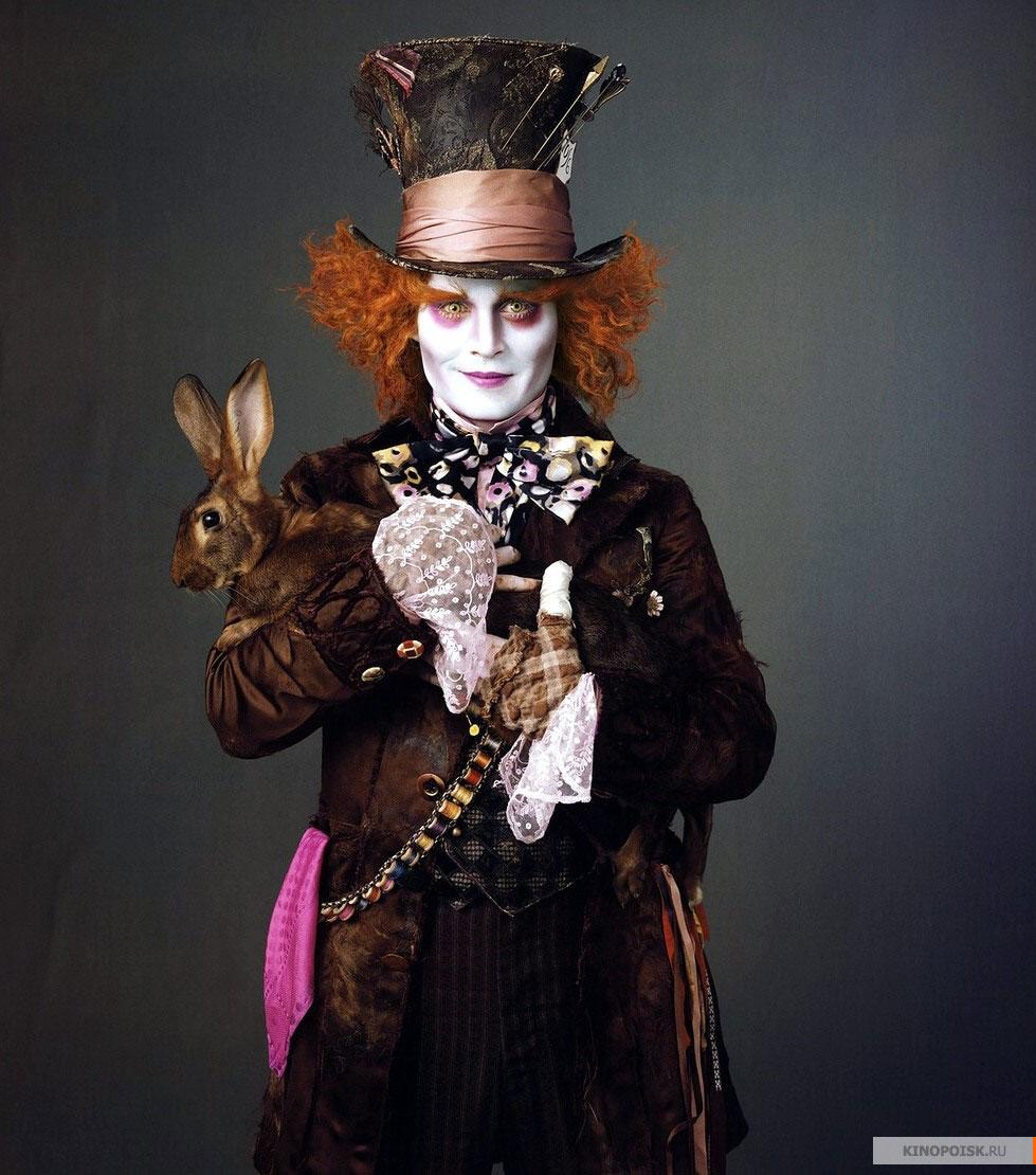 cc99e54224c60 El personaje del Sombrerero loco se puede explicar a través de un dato  histórico  se dice que en la época en que el libro fue escrito