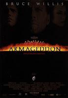Armageddon - Pôster
