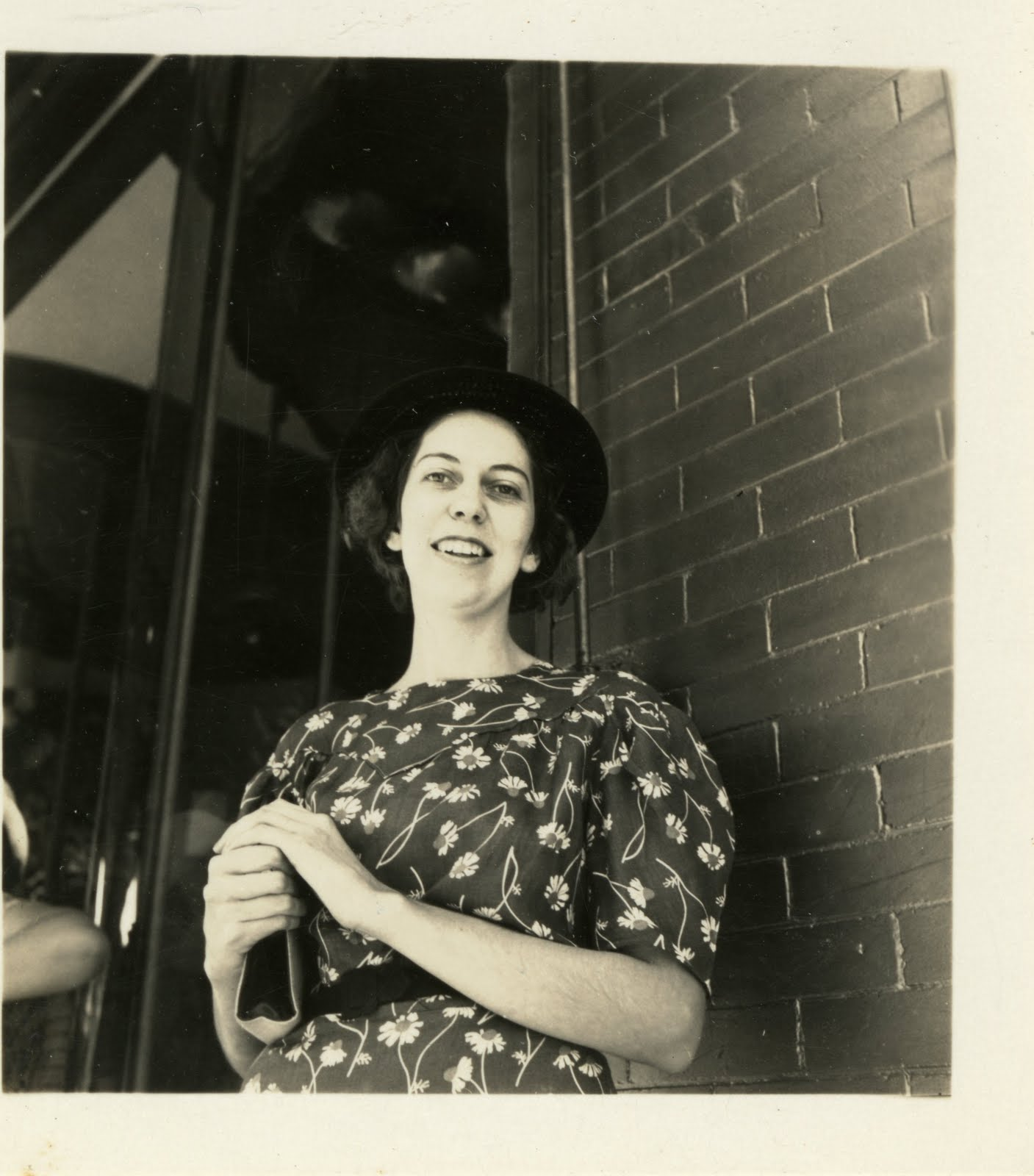 Eudora Welty And I Quot A Long Intimacy Between Strangers Quot