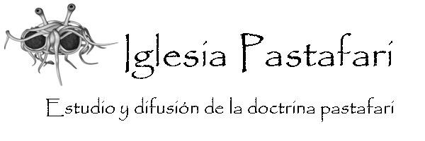 Iglesia Pastafari