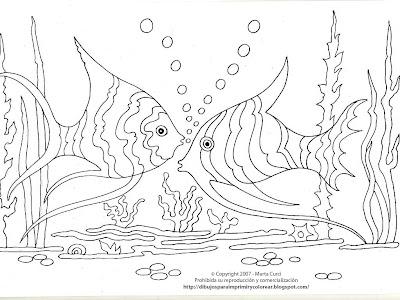 Dibujos Para Imprimir Pintar Y Colorear De Mascotas Dibujo