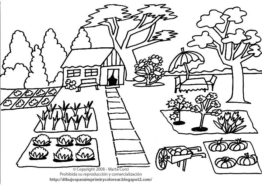 Dibujos Para Imprimir Y Colorear Gratis Para Ni Os Dibujo