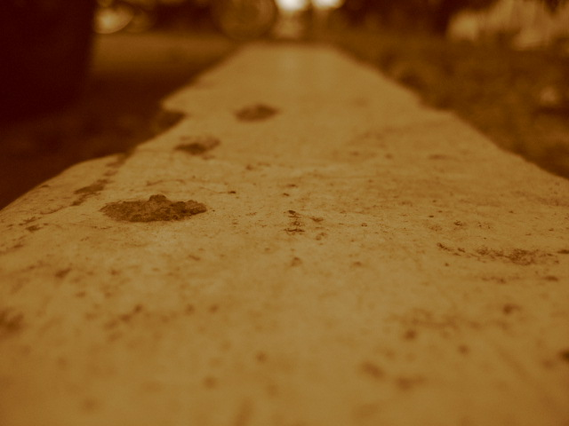 Long Way...