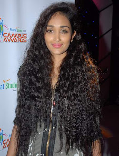 There Is So Much I Have Learnt From Him-jiah Khan