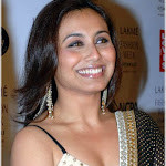 Rani Mukherjee Has Agreed To Star In Her Brother, Raja's Debut Bollywood Flic
