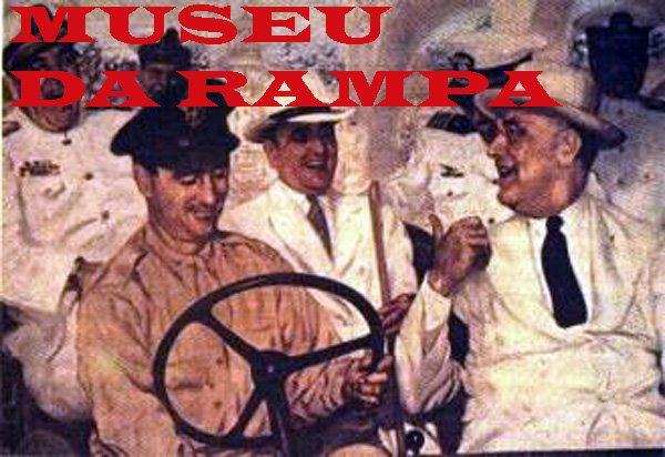 MUSEU DA RAMPA