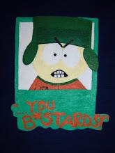 Imagine tricou baieti South Park No3, Size M