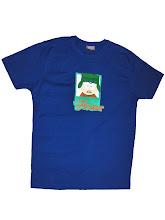 Tricou baieti South Park No3, Size S - Nu mai este in stoc