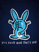 Imagine tricou baieti Happy Bunny