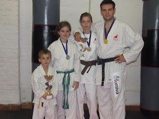 club karate luxembourg