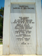 Monumento a Samora Machel