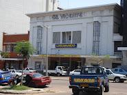 A cidade...Maputo