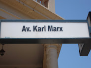 Avenida Karl Marx