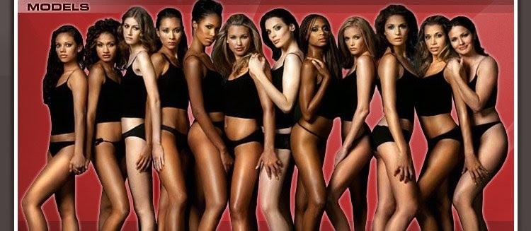 Fashion Blog Magazine: America's Next Top Model- Camille ...