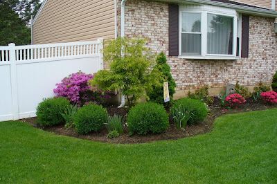Front Yard Landscaping We Did It Ourselves Family