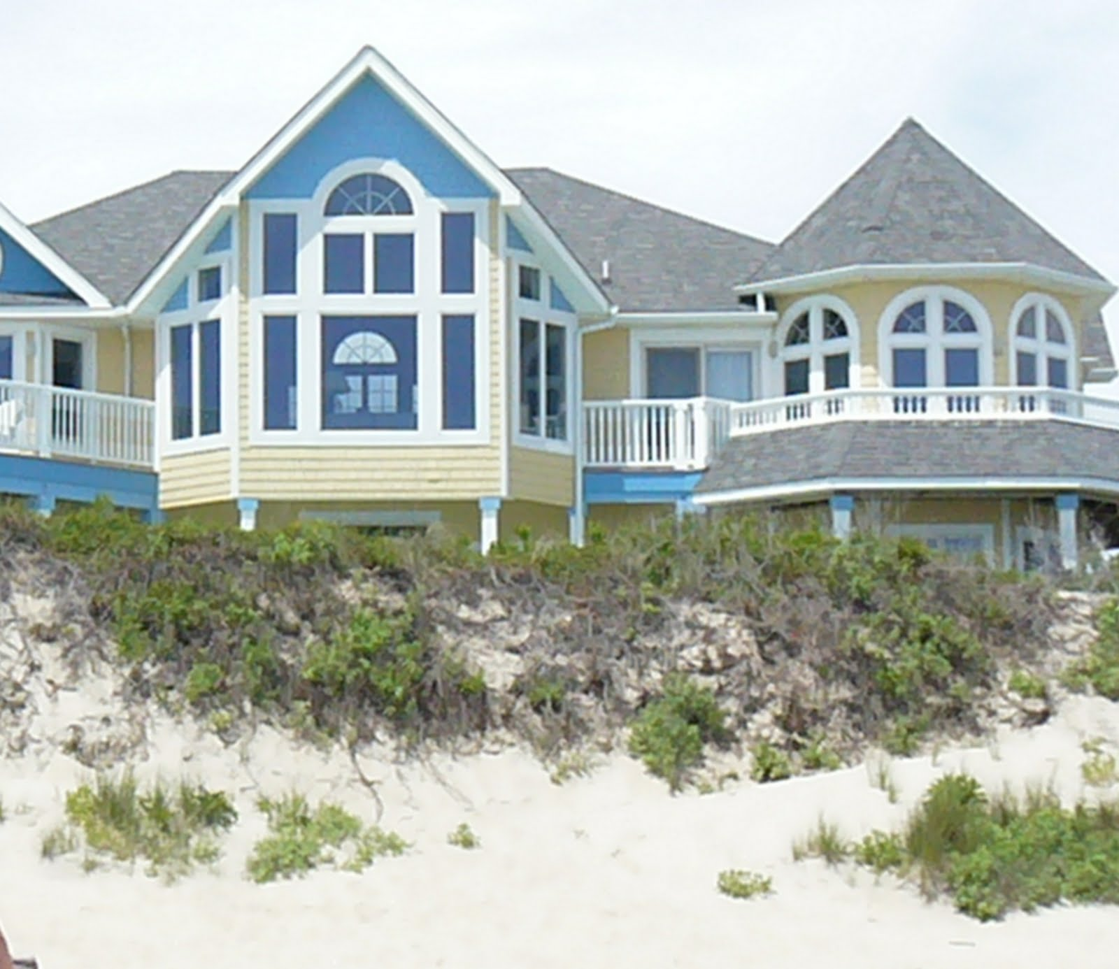 A Beach House: What Does A Beach House REALLY Cost?