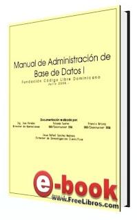 Manual de Administración de Base de Datos