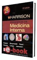 Principios de Medicina Interna 16ª Edición – Harrison