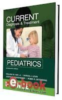 Current Diagnosis & Treatment: Pediatrics 19th Ed. (LANGE) – Judith M.
