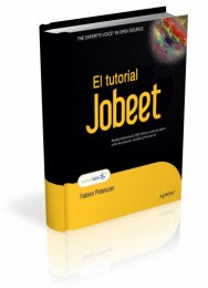 El tutorial Jobeet de Symfony 1.2