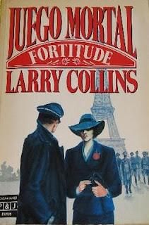 Juego mortal – Larry Collins