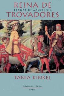 Reina de trovadores – Tania Kinkel