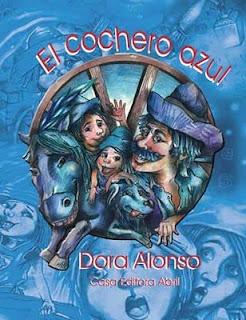 El cochero azul – Dora Alonso