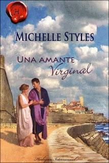 Michelle Styles